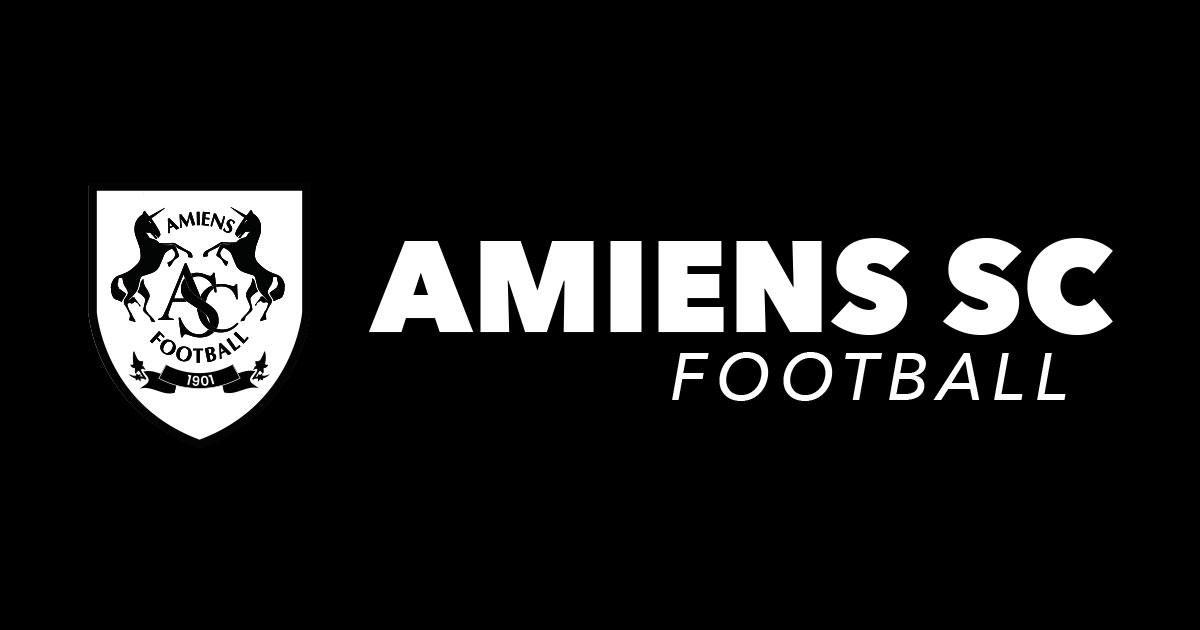 Site Officiel De LAmiens SC Football